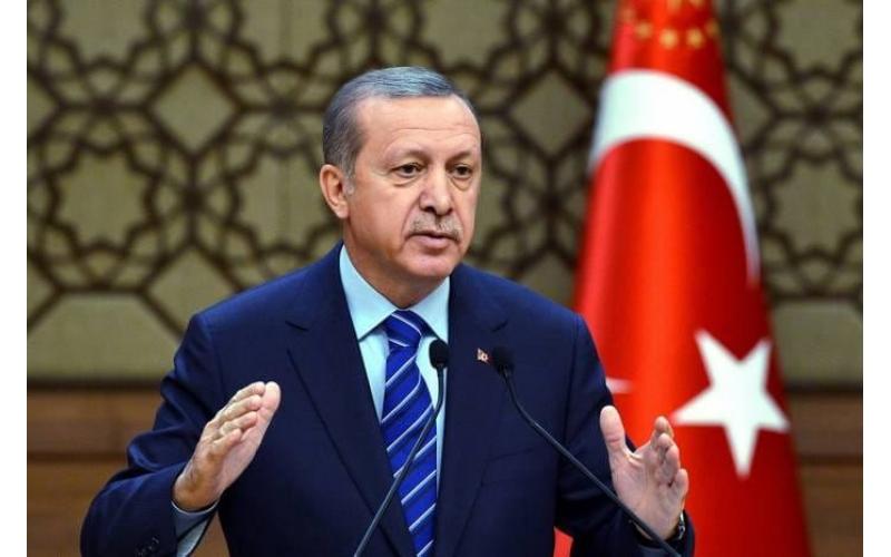 """Türkiyə Prezidenti: """"Biz Azərbaycanda varıq və olacağıq"""""""