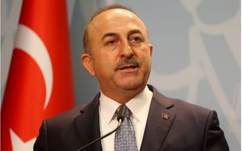 Zəngəzur dəhlizi üzərindən əlaqə yaratmaq üçün yeni fürsətlər ortaya çıxıb - Çavuşoğlu