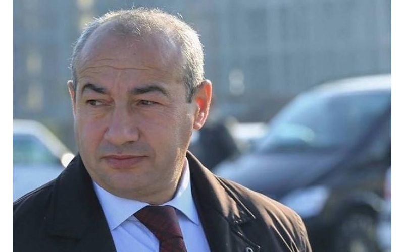 Ermənistanda siyasi qarşıdurmanın yeni mərhələsi