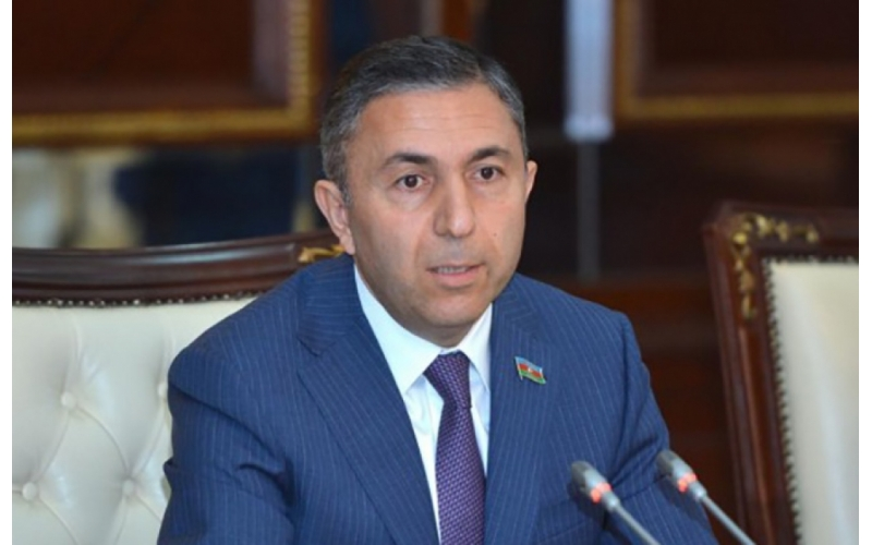 Tahir Mirkişili: Bakı Bəyannaməsi regionun gələcək inkişafına mühüm töhfə verəcək