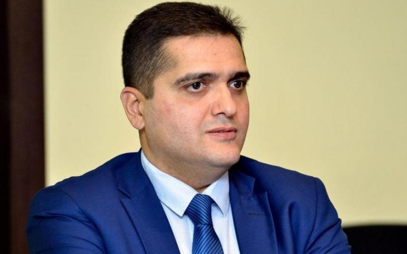 """""""Paşinyan İranda yenə təxribat axtarışındadır"""""""