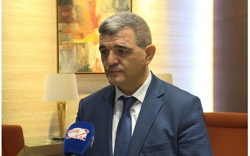 Ermənistanda hər hansı bir şəkildə demokratik cəmiyyət quruculuğu prosesi yaxın vaxtlarda real görünmür