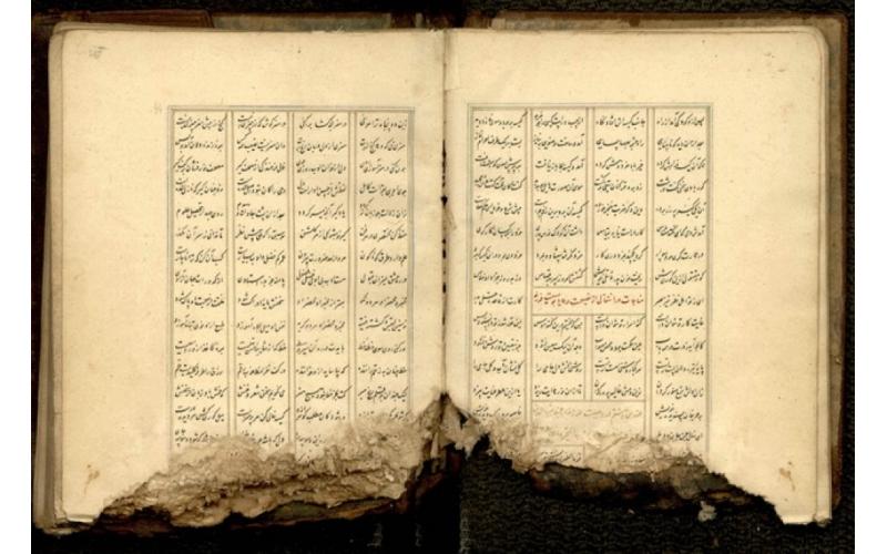 Dahi Azərbaycan şairinin 12 əlyazmasının rəqamsal nüsxəsi şairin adını daşıyan beynəlxalq mərkəzə təqdim edilib