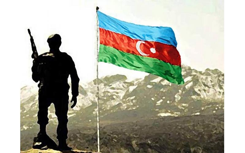 Azərbaycan Sərhəd Mühafizəsinin yaranmasından 102 il ötür