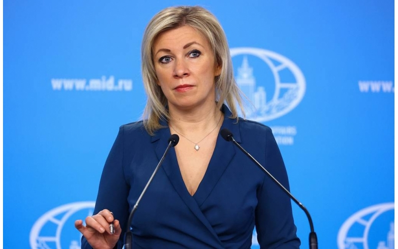 Mariya Zaxarova: Qarabağla bağlı üçtərəfli razılaşmaların həyata keçirilməsi Rusiyanın xarici siyasətinin qeyd-şərtsiz prioritetidir