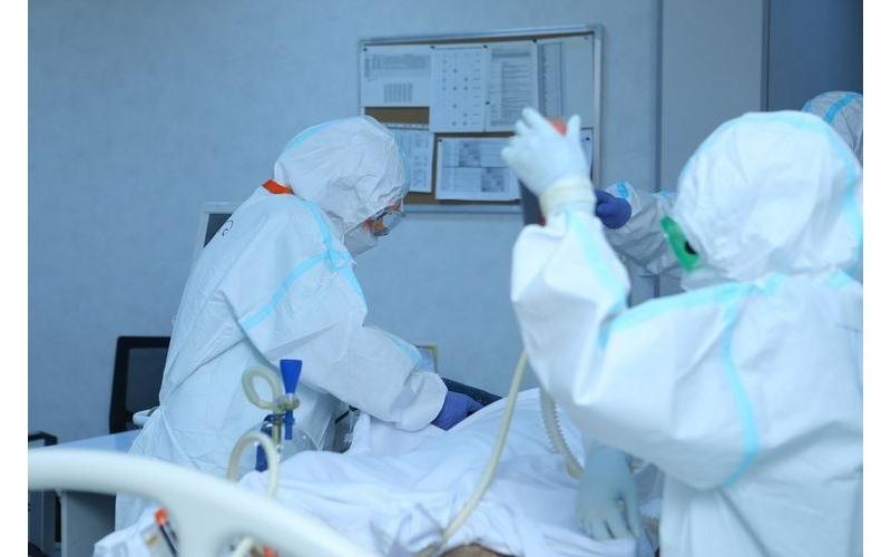 Koronavirusdan ölənlər arasında vaksinasiya olunan yoxdur - TƏBİB