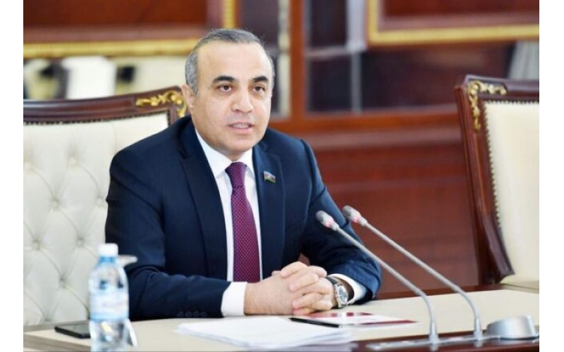 Azay Quliyev ATƏT PA-nın xüsusi nümayəndəsi təyin edildi