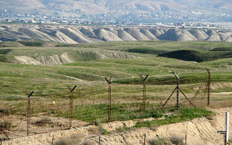 Aİ Azərbaycanla Ermənistan arasında sərhədlərin delimitasiyasına kömək etməyə hazırdır