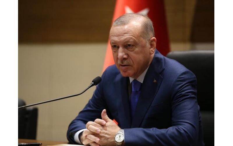 Türkiyə Prezidenti Azərbaycanla əməkdaşlıq üzrə daha bir sənədi təsdiqləyib