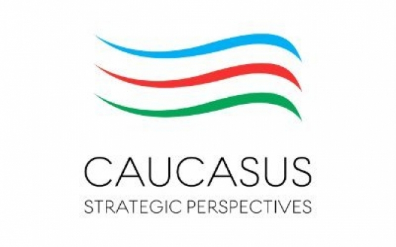 """""""Caucasus Strategic Perspectives"""" jurnalının yeni nömrəsində Azərbaycanın bölgədə artan rolu və iqtisadi inkişaf imkanları təhlil olunub"""