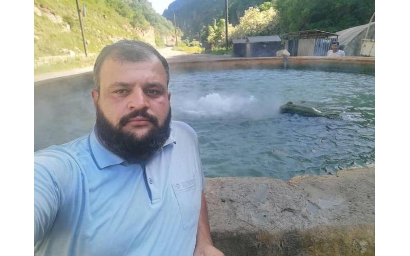 Şəhid jurnalist Sirac Abışovun doğum günüdür