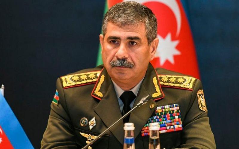 Zakir Həsənov: Üçtərəfli fəaliyyətlərimiz regionda sabitliyin qorunmasına yönələn sülhməramlı mesaj kimi qiymətləndirilməlidir