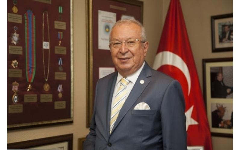 Akkan Suver: Azərbaycan dövlətinin Qarabağda gördüyü işlər bu torpaqların əsl sahibinin kim olduğunu bir daha göstərdi