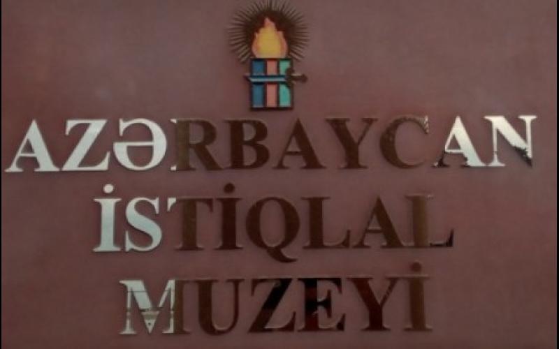 Azərbaycan diaspor və veteran təşkilatları həmrəylik nümayiş etdirdilər