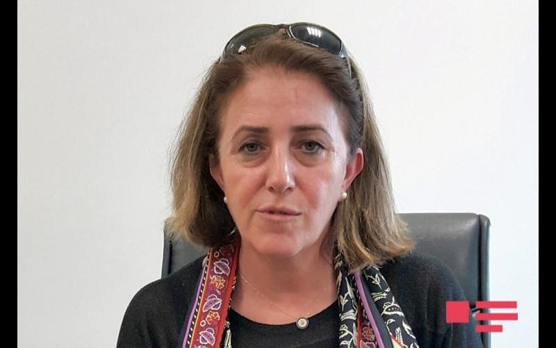 """""""Dayım Turan Yazqanın əlindən tutub, """"Qarabağdan xəbər varmı?"""" – dedi"""""""