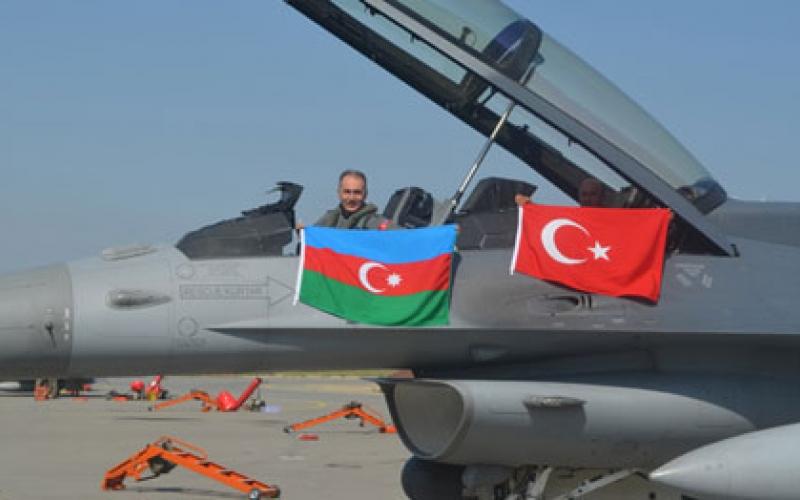 Azərbaycan və Türkiyə hərbi təlimlərə qərar verdi