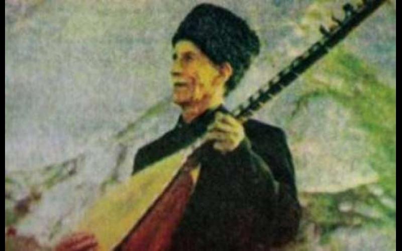 Tehranda Dədə Şəmşir adına Beynəlxalq aşıq musiqisi festivalı keçiriləcək