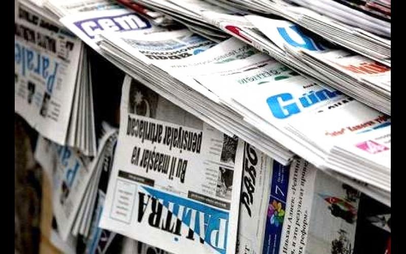 Qırğızıstan mətbuatı Azərbaycanda keçirilən referendumdan yazır