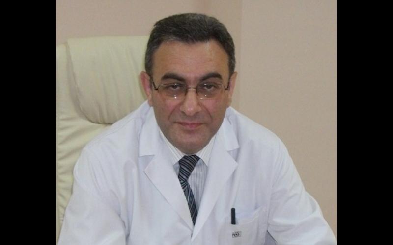 """Ramiz Poluxov:  """"Səhiyyə mədəniyyətinin geniş yayılması, bu problemin ictimailəşməsi çox zəruridir"""""""