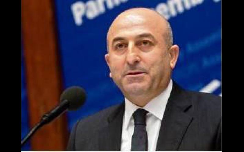 Mövlud Çavuşoğlu: Türkiyə Dağlıq Qarabağ məsələsinə özünün problemi kimi yanaşır