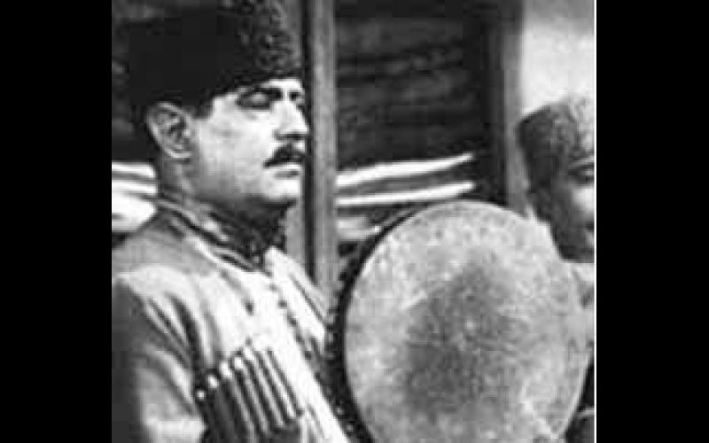 Azərbaycan muğamlarının bənzərsiz ifaçısı