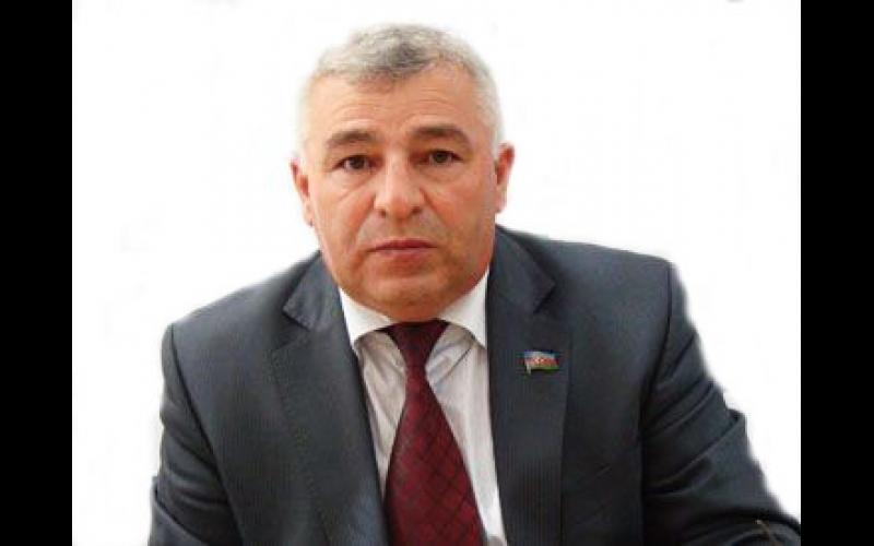 Elman Məmmədov: Həmsədrlər işğalçı Ermənistanın müdafiəsi üçün çalışırlar