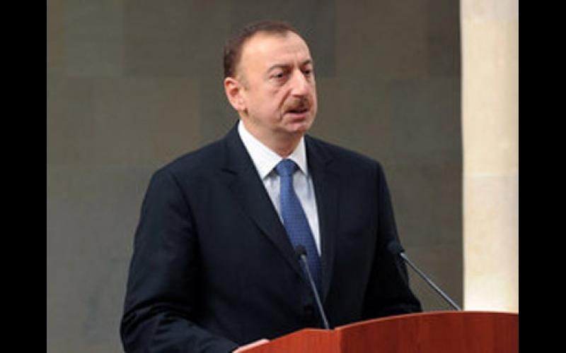 Prezident İlham Əliyev Münhen Təhlükəsizlik Konfransında iştirak edəcək