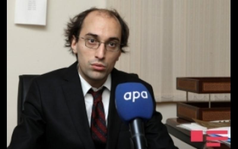 """Fransalı ekspert: """"Münaqişənin həllinə sistemli yanaşma tələb olunur"""""""