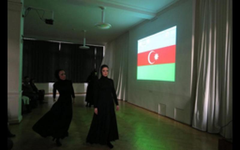 İsveçrədə Xalq Musiqisi Festivalında azərbaycanlı musiqiçilər də iştirak edir
