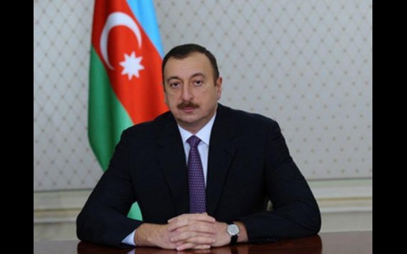 Prezident İlham Əliyev türkiyəli həmkarına başsağlığı verib